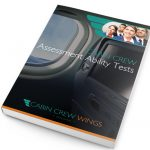 Cabin Crew Wings Ability Tests Book