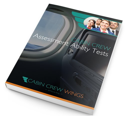 Cabin Crew Maths and Written Tests