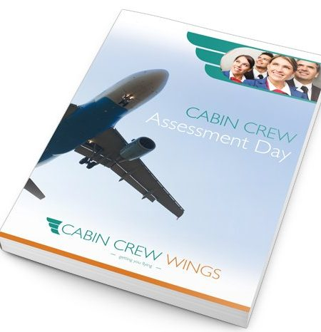 Cabin Crew Assessment Day ebook