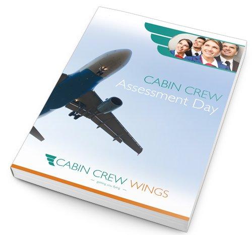 Cabin Crew selection workbook
