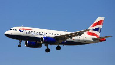 British Airways Cabin Crew Requirements