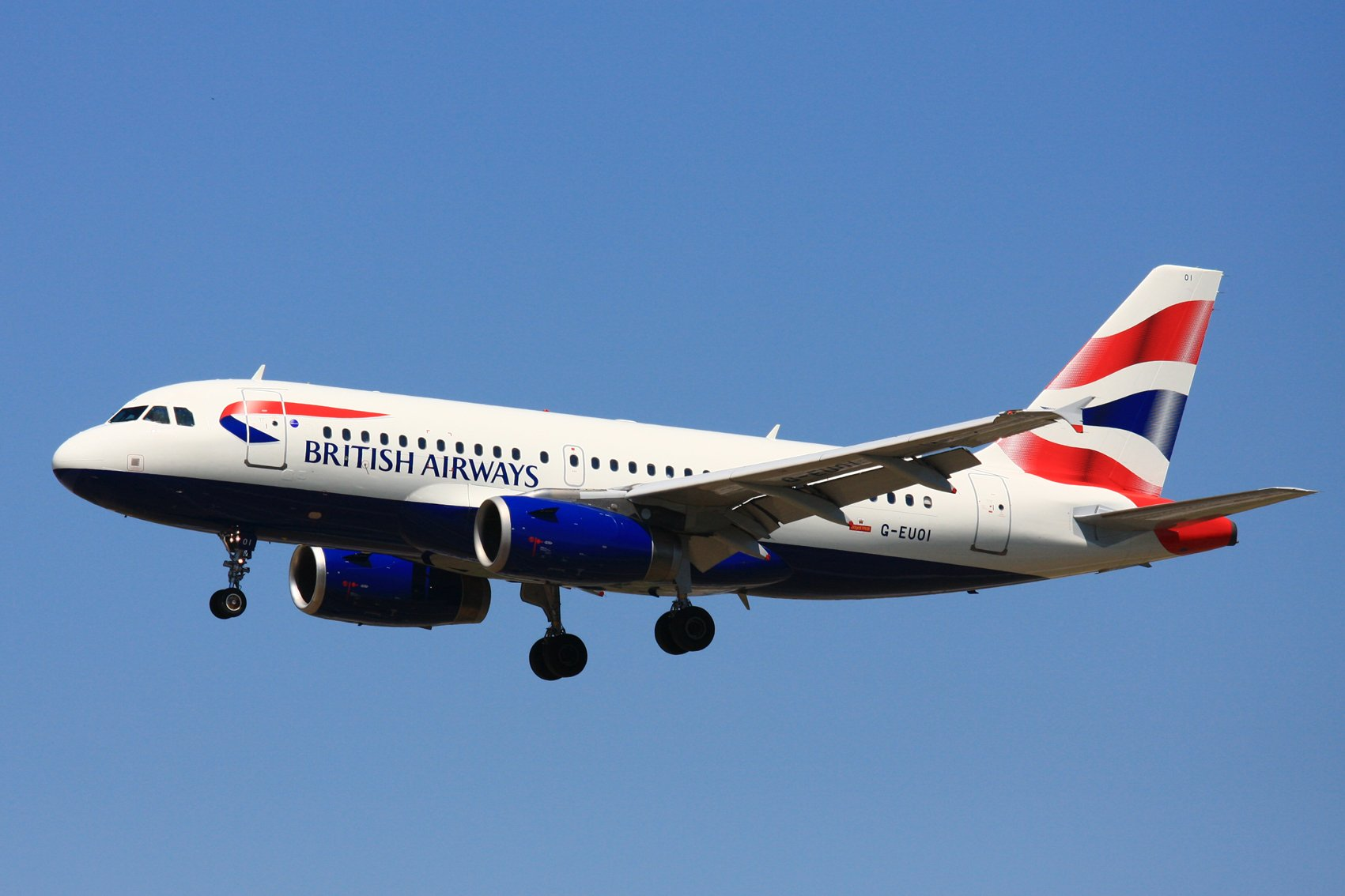 British Airways Cabin Crew Requirements | Cabin Crew Wings