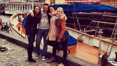 Cabin Crew in Denmark