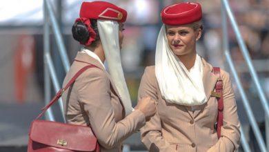 emirates cabin crew recruiting 2018