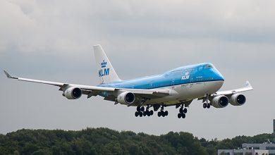 KLM recruitment process