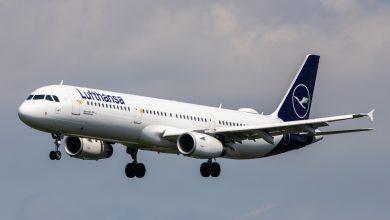Lufthansa Cabin Crew Recruitment