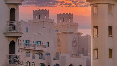 Dubai cultural boundaries