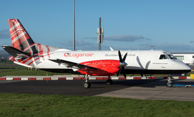 Loganair Cabin Crew Requirements