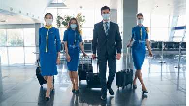 Post Pandemic Changes to Cabin Crew Life