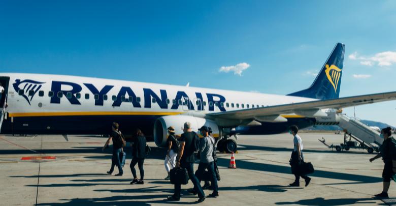 Ryanair Cabin Crew Recruitment Process 2021