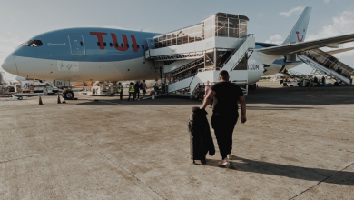 How I Became Cabin Crew During the Pandemic